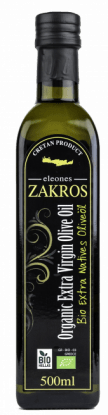 Extra Virgin Olive Oil Crete
